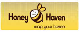 Honey Bee Haven website