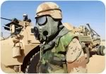 Gulf War and Pesticides Linked