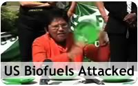 US Biofuels Attacked