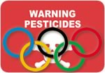 Olympic Pesticides