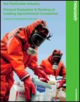 The Dirty Portfolios of the Pesticides Industry Report Cover