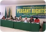 International Conference on Peasant Rights