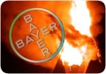 Photo: Bayer Plant Explosion