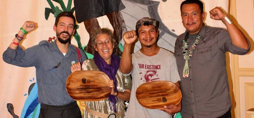 Food Sovereignty Prize