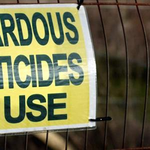 Hazarardous Pesticides