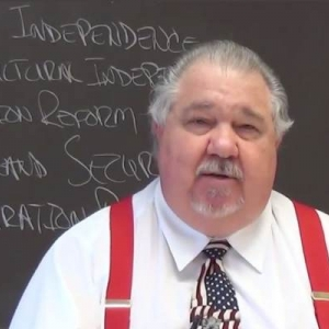 Sam Clovis Unqualified