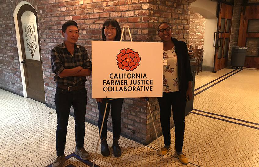 Farmer Justice Collaborative